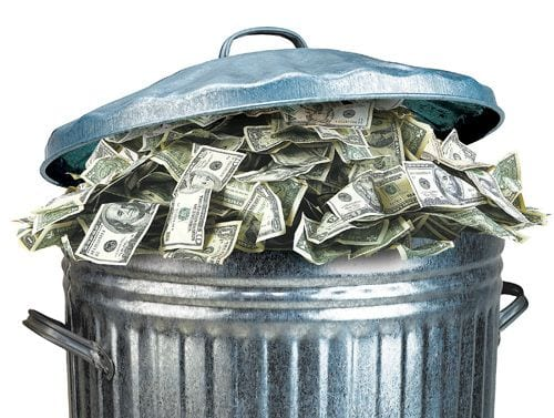 How to Save Money on Commercial Waste Management Expenses | Reduce Costs